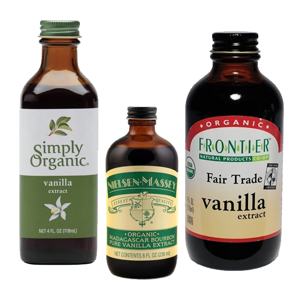 Whole Foods Frontier Vanillia Extract